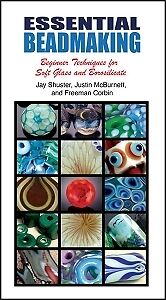 Essential Beadmaking DVD glass beadmaking lampworking