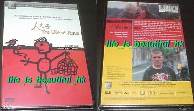 The Life Of Jesus - New Dvd - French Movie Eng Sub R0