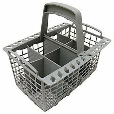 "WHIRLPOOL DISHWASHER CUTLERY BASKET  ""Deluxe Version"""