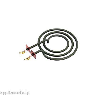 """COOKER RING RADIANT 6"""" 3 Turn Fits BELLING Oven 1100w 145mm"""