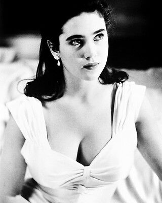 Jennifer Connelly Sexy 8X10 Photograph The Rocketeer