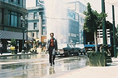 Clint Eastwood Dirty Harry 24X36 Poster Great Scene