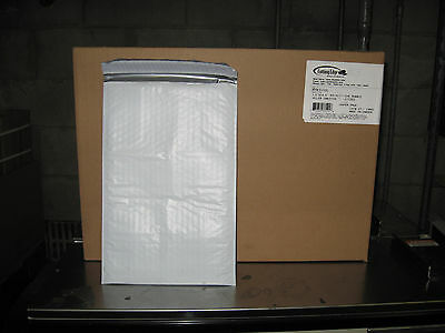 100 #3 MAILERS WHITE POLY BUBBLE MAILER ENVELOPE XPAK