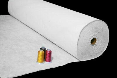 40x 100yds THICK TEARAWAY EMBROIDERY STABILIZER BACKING