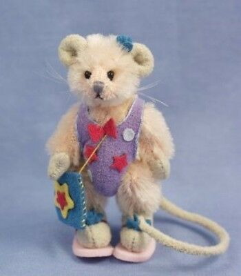 """Deb Canham  """"sandy""""  Hot Edition Mouse"""