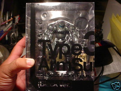 Ghost In The Shell Type 303  Arm Suit Combat Armor 1:24