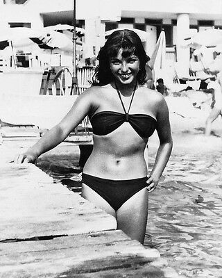 Joan Collins Bikini 8x10 Photo