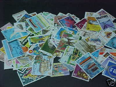 150 Different Singapore Stamp Collection - Lot