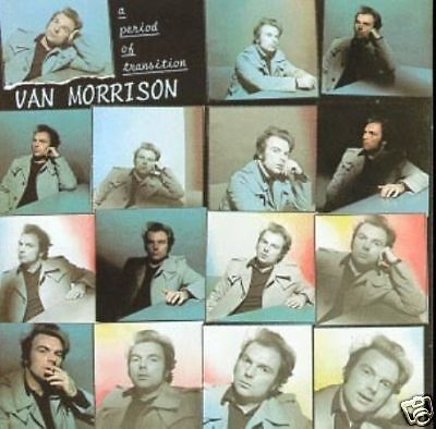 VAN MORRISON - A PERIOD OF TRANSITION wb BS 2987 LP USA