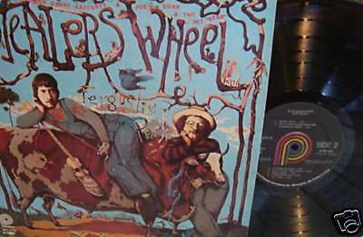 Stealers Wheel - Ferguslie Park  Spc 3734  Lp 1973 Usa