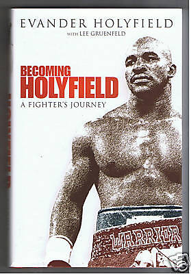 Becoming Holyfield Evander Holyfield 2008  Boxe