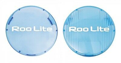 Roo Lite Round Driving Spot Light Covers 4X4 4Wd New