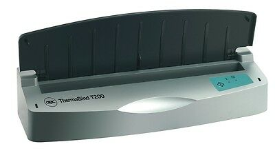 Thermobindegerät GBC Thermabind T200 ..bindet bis 20 mm