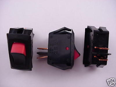 Bunn Coffee Maker on / off   Switch Part 04786.0002 Ships Same Day of Purchase