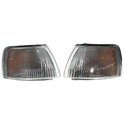 Holden VN HSV SS Commodore Clear Corner Park Lights NEW