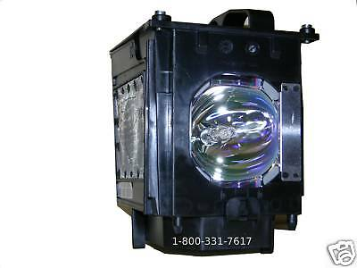Philips Lamp/Bulb/Housing For Mitsubishi 915P049A20 WD73732 WD73831