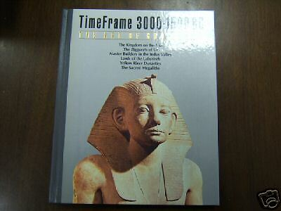 Book-Time Frame 3000-1500 BC The Age of God-Kings