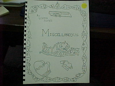 Miscellaneous Patterns - Great for Beginners