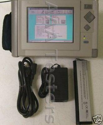 Agilent HP N1610A Service Advisor Test Tablet