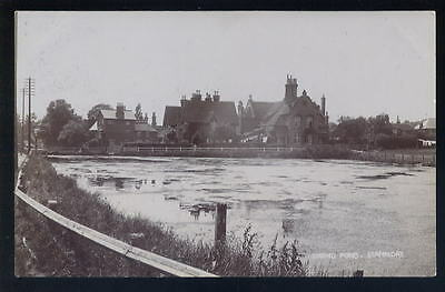Middlesex STANMORE Spring Pond RP PPC