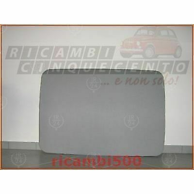 *FRP* SOTTOTETTO CIELO FIAT 600 D E Roof Panel Insert