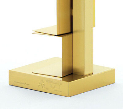 Libreria Ptolomeo Gold Edition Opinion Ciatti 44/99 Design Bruno Rainaldi  Pt72