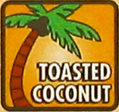 Royal Kona Coffee Toasted Coconut 3 / 8 Oz Bags