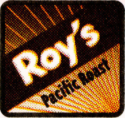 Royal Kona Coffee Roy's Pacific Roast 8 Oz Bag