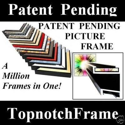 30x40 FRAME KIT for LARGE Movie Poster Sports Jersey +?