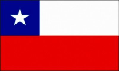 3'x5' Chile Flag Outdoor Banner Chilean Huge South America Country 3x5 3 X 5