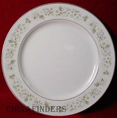 IMPERIAL china WILD FLOWER 745 pttrn DINNER PLATE