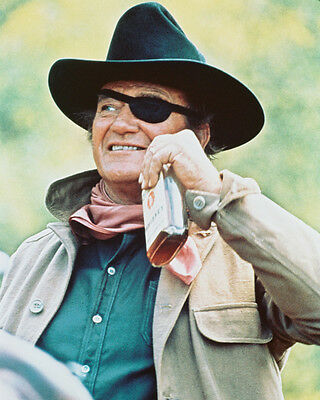 True Grit John Wayne 11X14 Photo