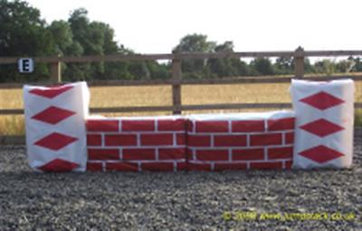 Jumpstack Bale Covers - Various colours