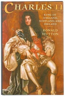 Charles Ii, King Of England, Scotland, Ireland - Book