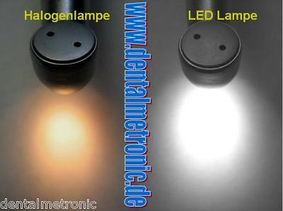 LED bulb Lamp for KaVo coupling, coupler & motor engine