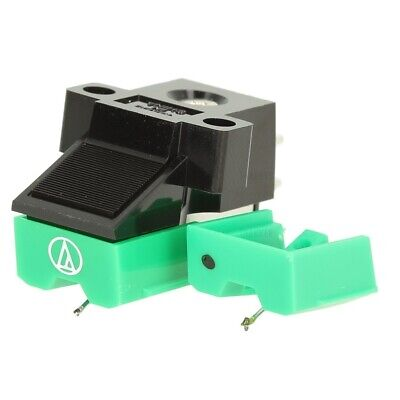 Audio Technica AT 95-78 Moving Magnet Tonabnehmer Schellack Set / Cartridge