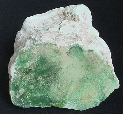 1040 Gr. Lucin  Utah Variscite Spiderweb Rough Gemstone