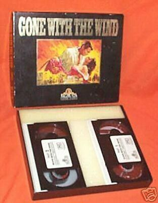 Beta - Gone With The Wind Video