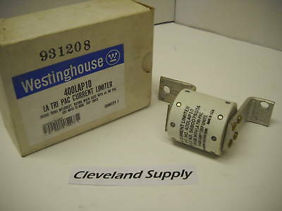 Westinghouse 400Lap10 Current Limiter Style 5680D75G04 New In Box