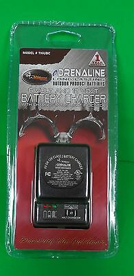 Wildgame Innovations 6 Or 12 Volt Battery Charger New