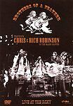 Chris & Rich Robinson - The Black Crowes  - LIVE AT ROXY DVD + CD Set