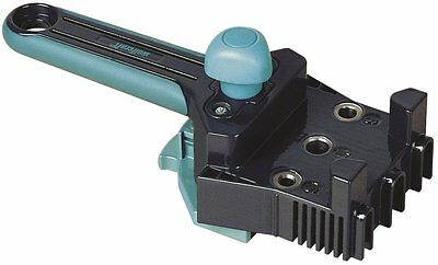 Wolfcraft Dowelling/Dowel Wood Jig Drill Guide 6mm,8mm,10mm,Dowelmaster 4640-000