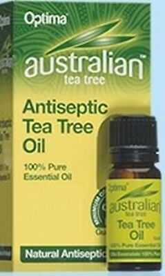 Optima, Australian Tea Tree Oil 25ml