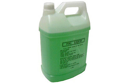 25L Fog Smoke Haze Machine Fluid Value Juice Liquid Premium High Grade 25 Litre