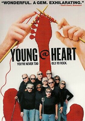 Young @ Heart - DVD