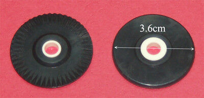 RUBBER WHEEL for KH860/940/970 Brother Knitting Machine
