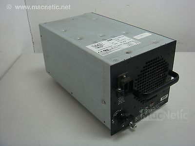 Cisco Catalyst 6500 1300W AC power supply 34-0918-02