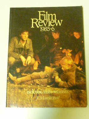 Film review 1985-6