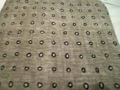 JC Penney's Home Lino Bed Skirt: Twin