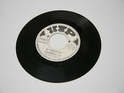 Southwest F.O.B. As I Look At You/Same 45 RPM Hip Promo